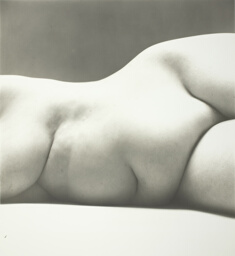 Nude No. 100, New York