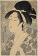 Three Beauties of Our Time (Tosei san bijin)