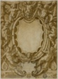 Design for Frontispiece to the Seven Virtues