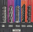 Endless Tower, Presentation on Plexiglass