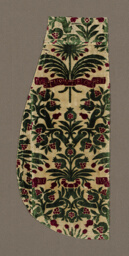 Portion of a Chasuble