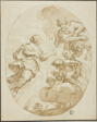 Juno, Zeus and Aeolus