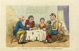 Irish Poets Grace to Short Allowance!