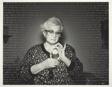 Rena Grynblat, born 1926, Warsaw, Poland