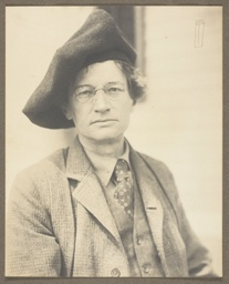 Blliss Carman, poet and writer, New Canaan, Connecticut