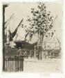 The Corner of Luna Street, Chelsea Embankment