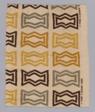 Keyholes (Furnishing Fabric)