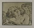 Bust of Sleeping Cupid