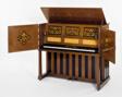 Manxman Pianoforte