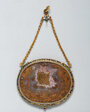 Pendant with a Cameo of Orpheus Charming the Animals