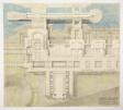 Century of Progress Exposition, Chicago, Illinois, Master Plan