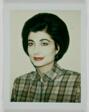 Unidentified Woman (Plaid Shirt)