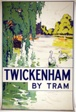Twickenham by Tram