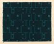 Greenwich Village (Sample )(Furnishing Fabric)