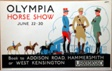 Olympia Horse Show June 22-30