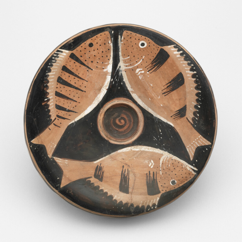 Fish Plate | The Art I...