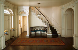 A7: New Hampshire Entrance Hall, 1799