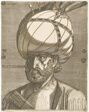 Ismael, The Persian Ambassador of Techmas, King of Persia