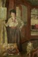 Portrait of Madame Guerin