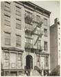 Grove Street, No. 45, Manhattan