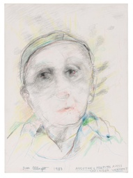Self-Portrait (No.19)
