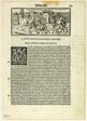 Siracusanorum Regis Interitus (The Murder of the King of the Syracusans) from T. Livius Patavinus historicus duobus libris auctus, plate 86 from Woodcuts from Books of the XVI Century