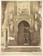 Puerta del Perdon, Cathedral Seville