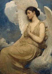Winged Figure