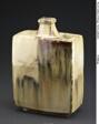 Press-Moulded Vase