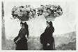 Femmes aux fleurs, Portugal