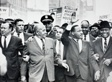 Martin Luther King in Detroit