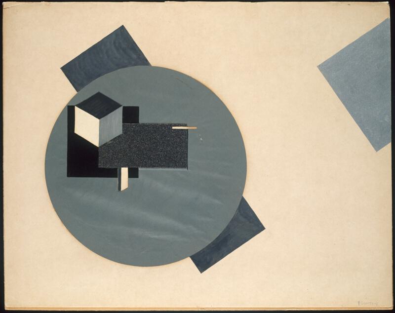 Proun | The Art Institute of Chicago