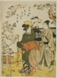 "Asuka no Suika, form the series ""Eight Scenes of Edo (Koto hakkei)"""