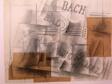 Bal (recto); Guitar (verso)