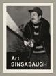 Art Sinsabaugh