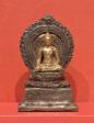Transcendent Buddha Akshobhya