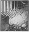 Trinity Portland Cement Company Promotional Materials: Lobby and Escalators