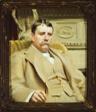 Portrait of Daniel Hudson Burnham