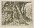 Judith Slaying Holofernes, plate six from The Story of Judith and Holofernes