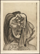 Weeping Woman I