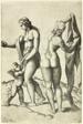 Venus, Cupid and Pallas