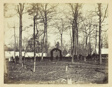 Field Hospital, Second Army Corps, Brandy Station