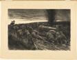 Stuck (Heavy Artillery, Mud, and Dawn)