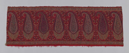 Fragment (Shawl Border)