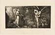 'The Man Sweeping the Interpreter's Parlour,' from Bunyan's Pilgrim's progress