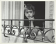 Boy at Window, France