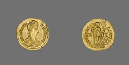 Solidus (Coin) of Honorius