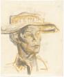 Portrait of Mrs. Tiffany Blake