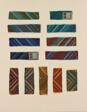 Tanne (Pine Tree) (Dress or Furnishing Fabric)