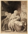 Ugolino and His Sons Starving to Death in the Tower
